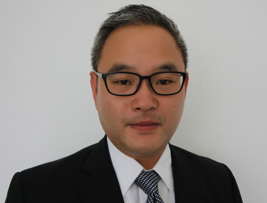 Augentius appoints MD in Asia