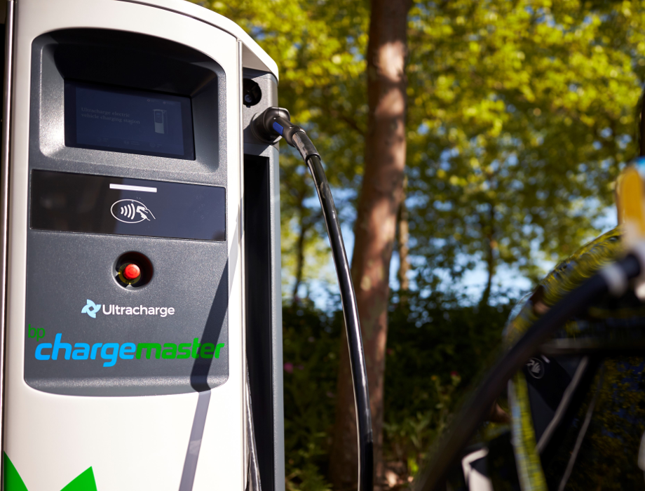 Beringea sells Chargemaster to BP