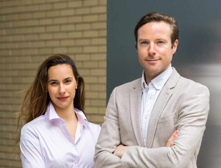 QVentures invests in Béa Fertility