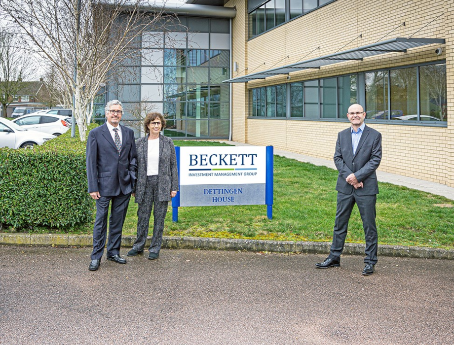 Foresight Group completes investment into Beckett Investment Management Group
