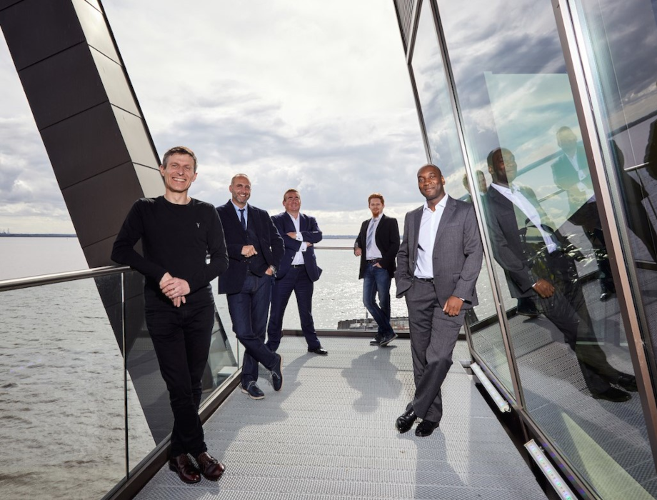 Digital pioneers raise £250k for Bimsense to revolutionise the construction industry
