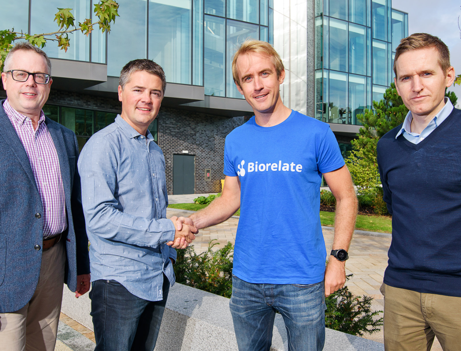 Biorelate raises £700k from NPIF - Maven Equity Finance, Catapult Ventures, and Tech Trust