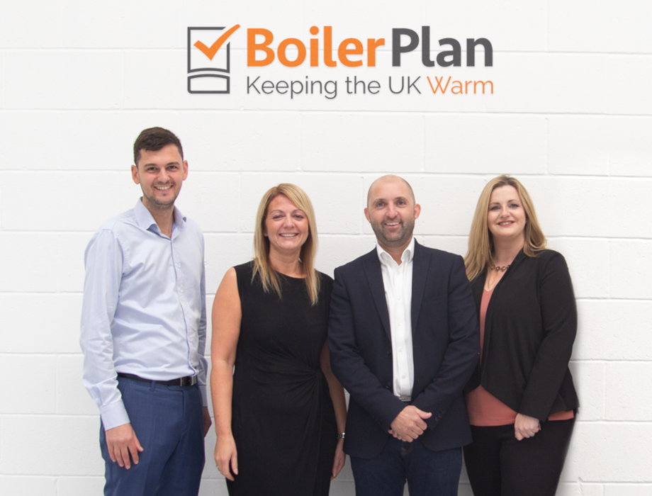 Maven completes further funding round in Boiler Plan to fuel future growth