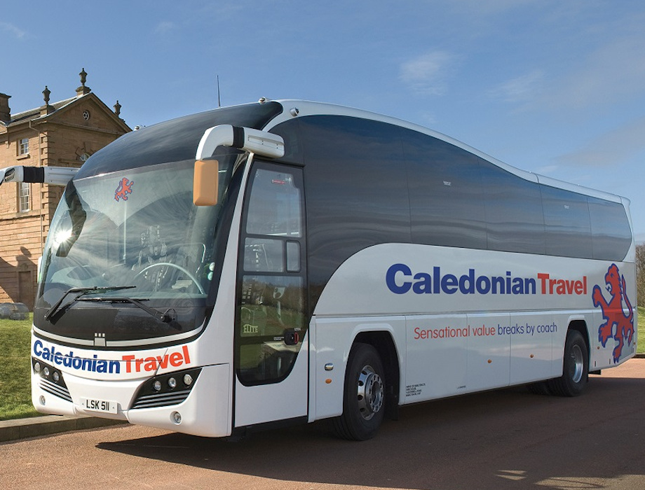 Caledonian Leisure gets multi-million investment from Mobeus