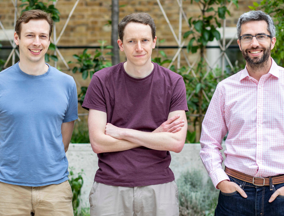 Phasecraft closes £3.7m seed funding round