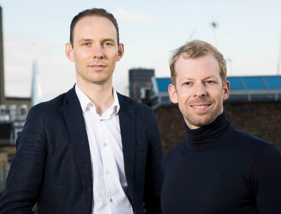 Cytora secures £25 million round led by EQT Ventures