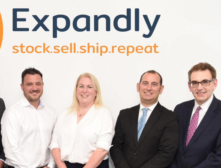 Expandly secures £580k from Mercia's Midlands Engine Investment Fund