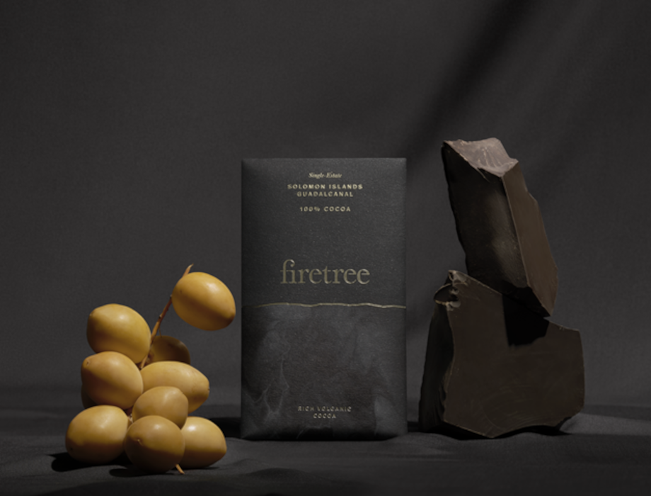 Firetree Chocolate secures £250k MEIF funding boost
