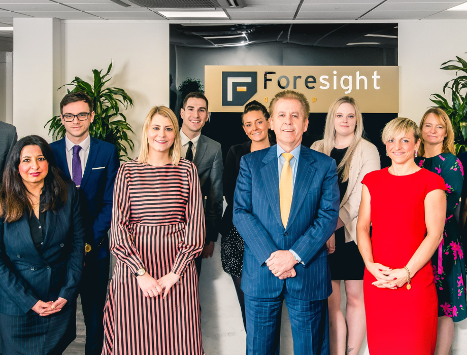 Foresight strengthens senior investment team in Nottingham