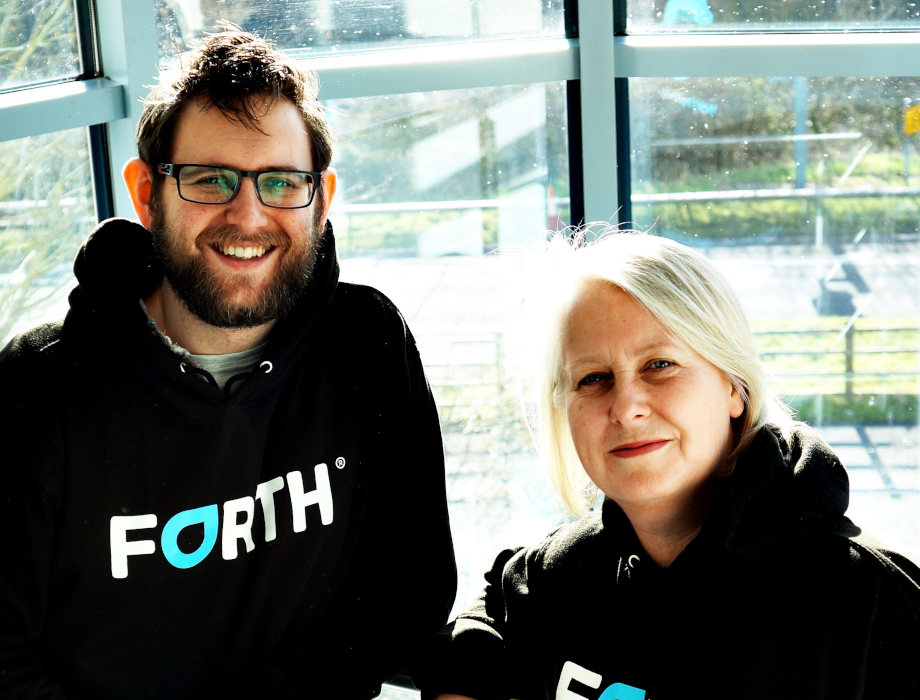 Forth secures investment from Development Bank of Wales
