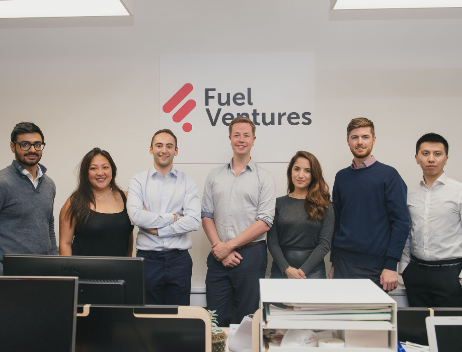 Fuel ventures to offer 'more realistic' investment opportunities than Dragon's Den