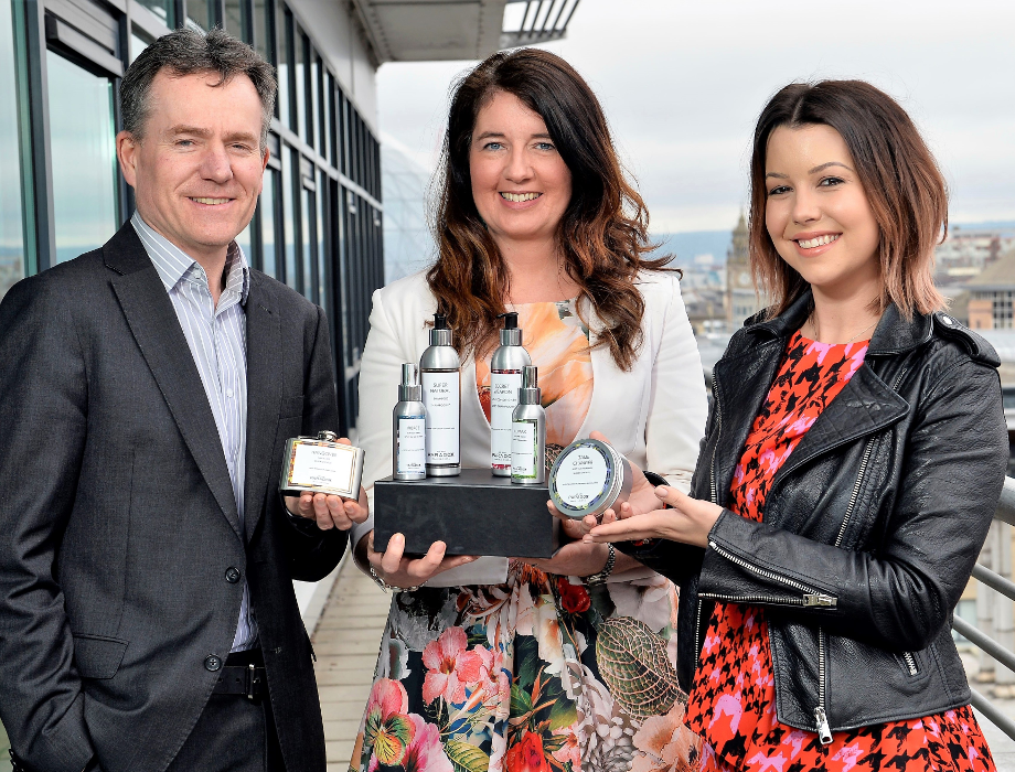HBAN lauches new angel initiative in Northern Ireland