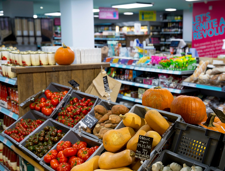 Brighton supermarket rebel HISBE raises £450,000 with Triodos