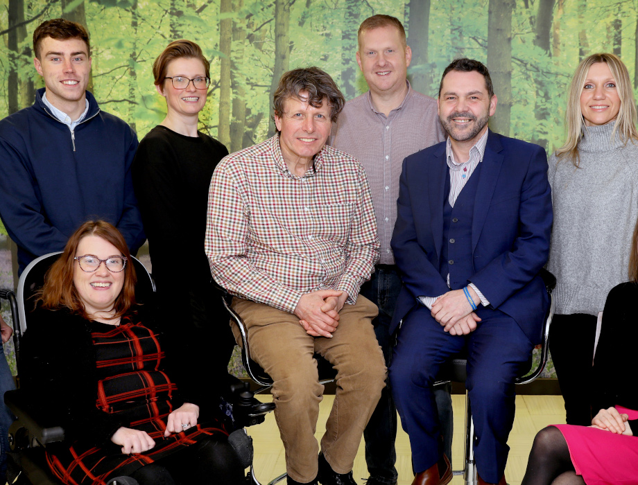 North East's first social enterprise incubator launched