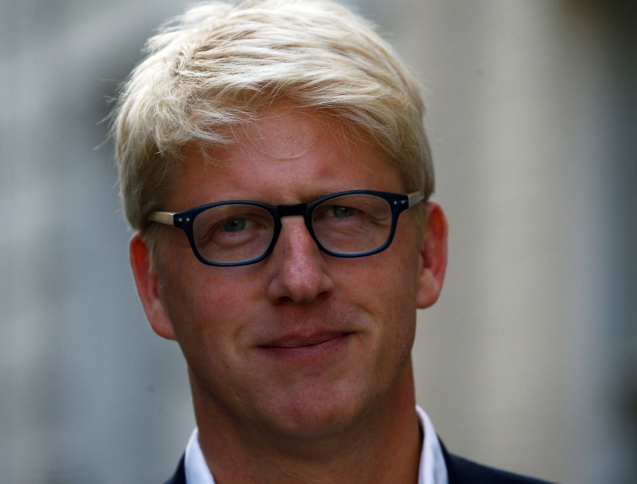Jo Johnson appointed to Tech Nation Board of Directors