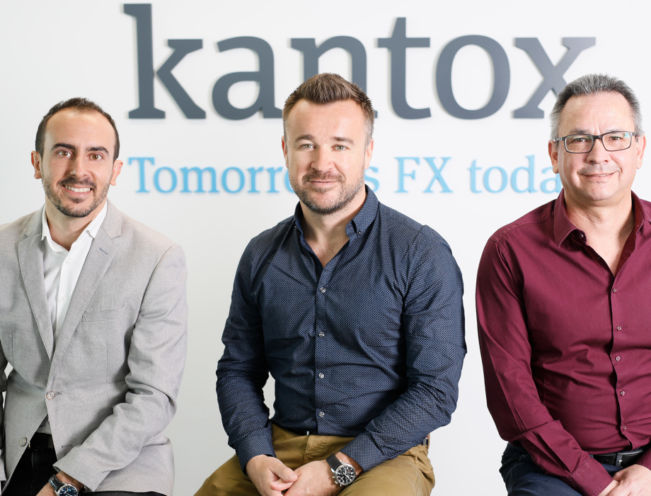 UK Fintech Kantox Closes €5m Debt Financing with Silicon Valley Bank