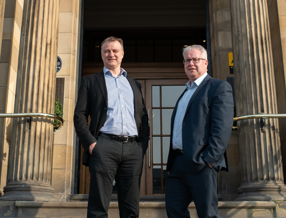 Record year for Scottish investment syndicate Kelvin Capital