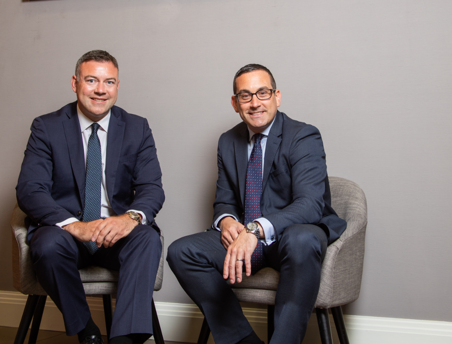 Maven makes new appointment to North East investment team
