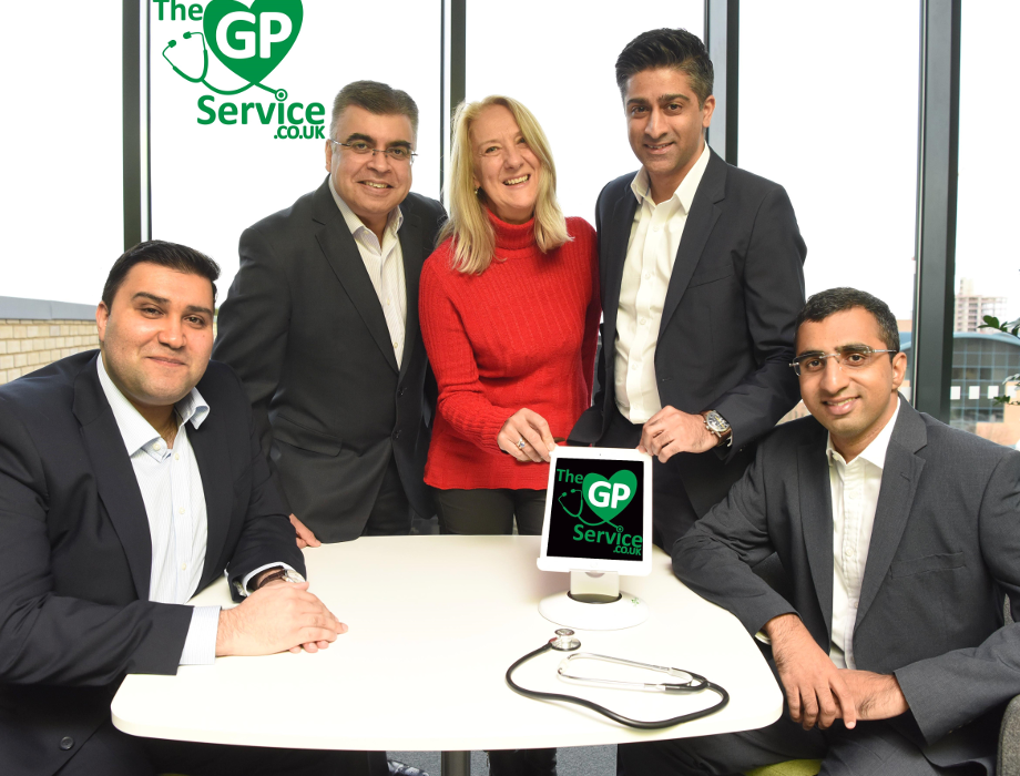 Digital GP service receives £1 million investment from Maven