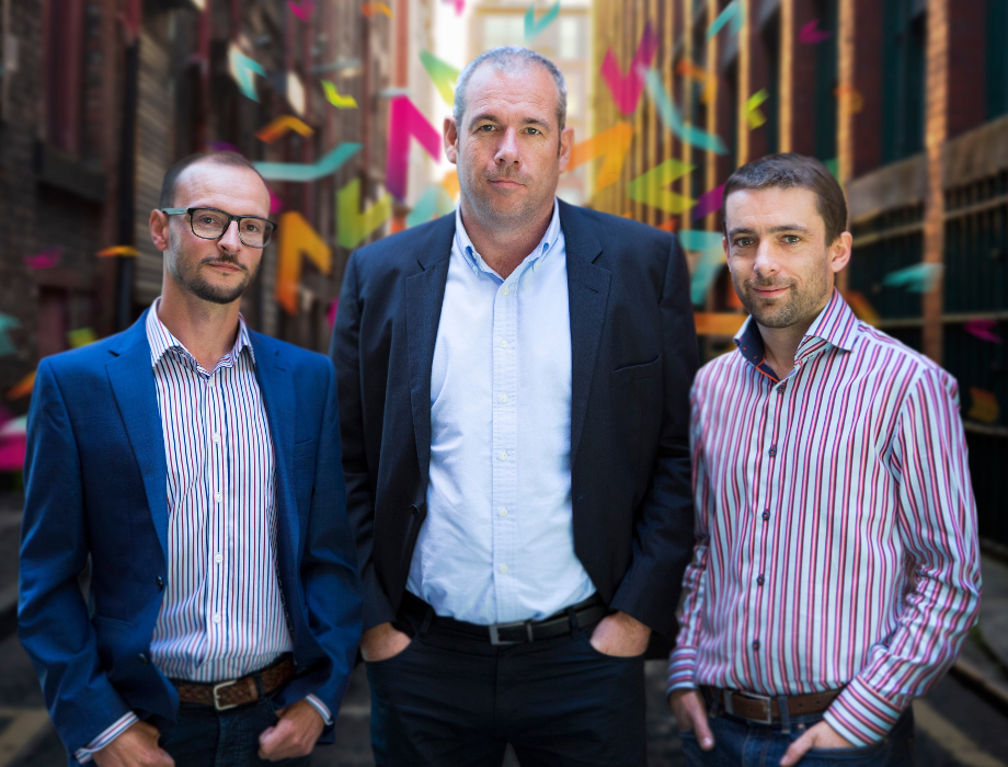 NPIF - Maven Equity Finance invests £1m in tech platform MirrorWeb