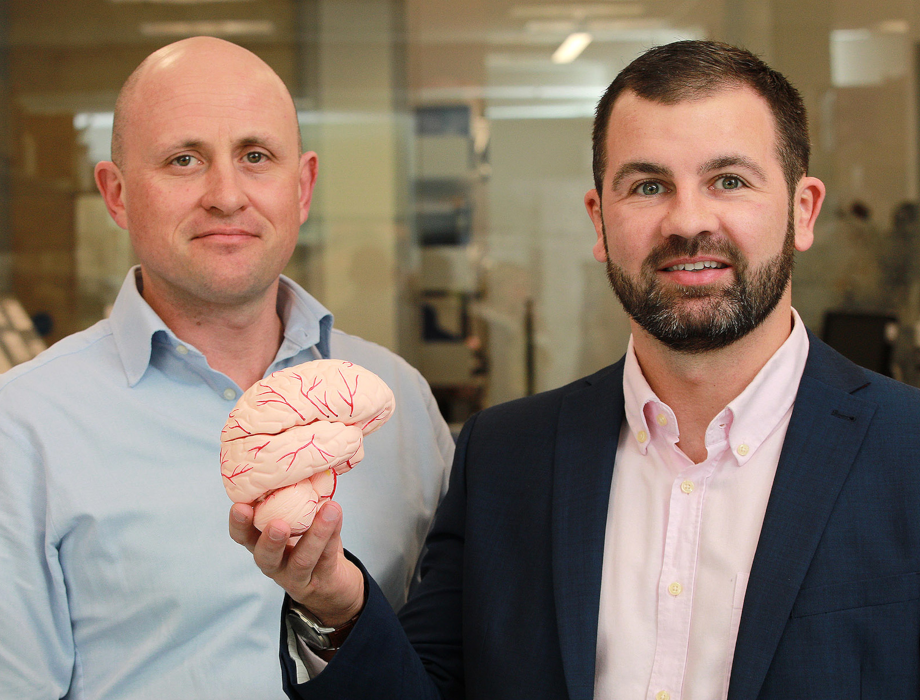 Neurovalens raises more than £5 million to advance approvals of neurostimulation technology