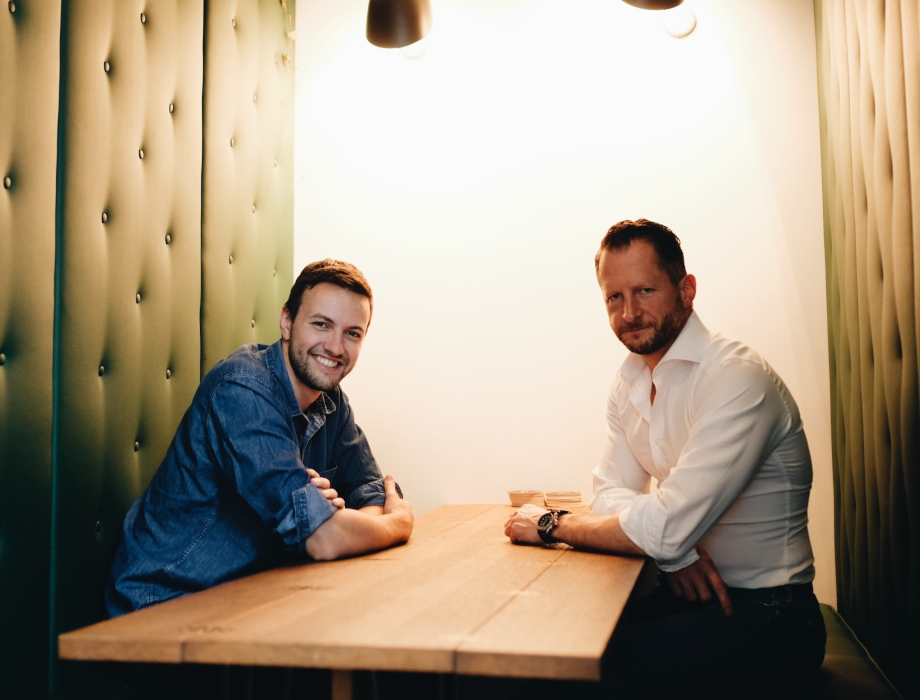 Ex-Special Forces officer and Oxford graduate raise $2m in seed funding