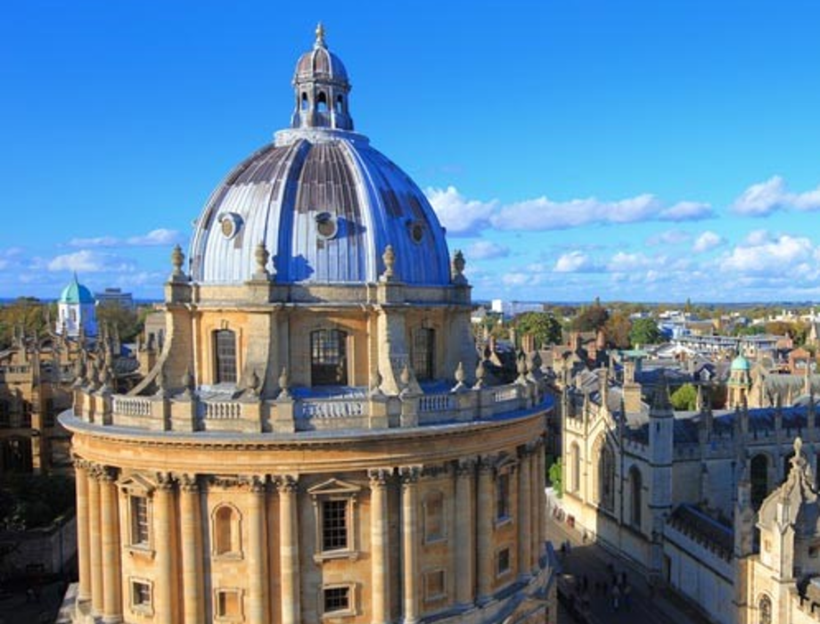 Beauhurst publishes 'Silicon Spires' report on tech trends in Oxford
