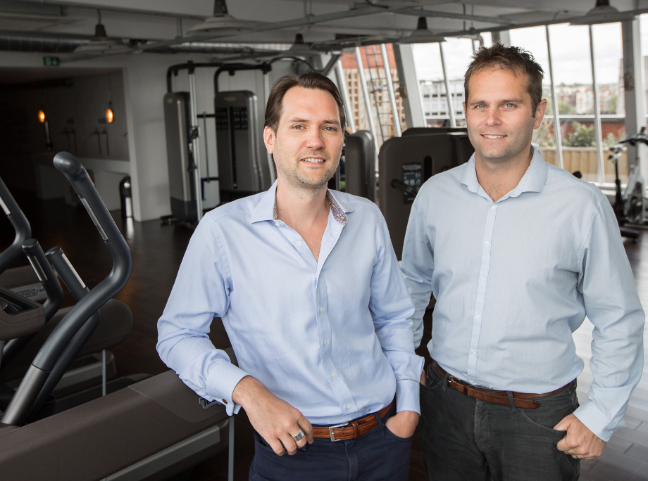 PayAsUGym completes £6.5m Series A investment round led by Albion Capital