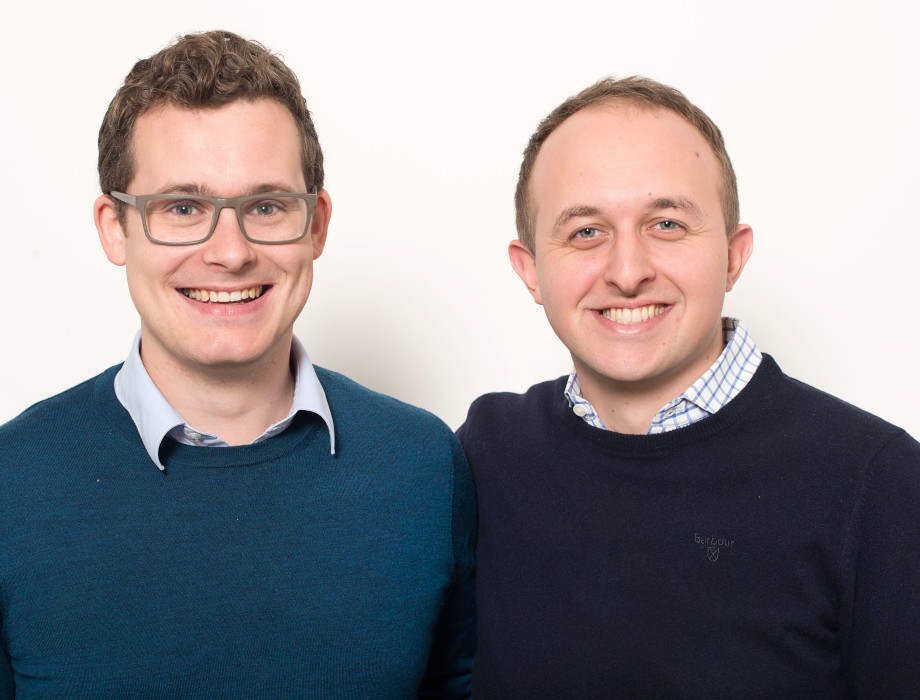 Personify XP Closes £550k Pre-Seed Round