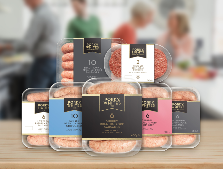 Porky Whites sizzles with funding from independent lender, IGF
