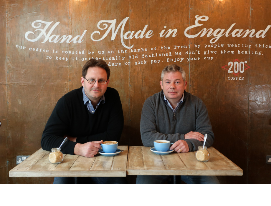 Foresight invests £3m in coffee roaster 200 Degrees