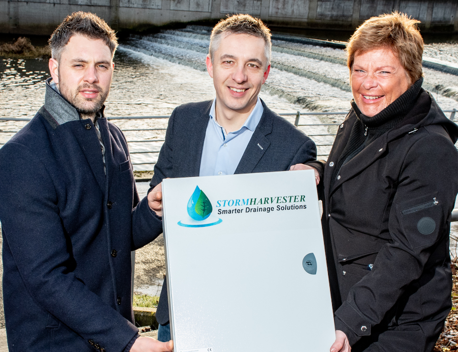 Green Angel Syndicate closes deal with StormHarvester in €2 million raise
