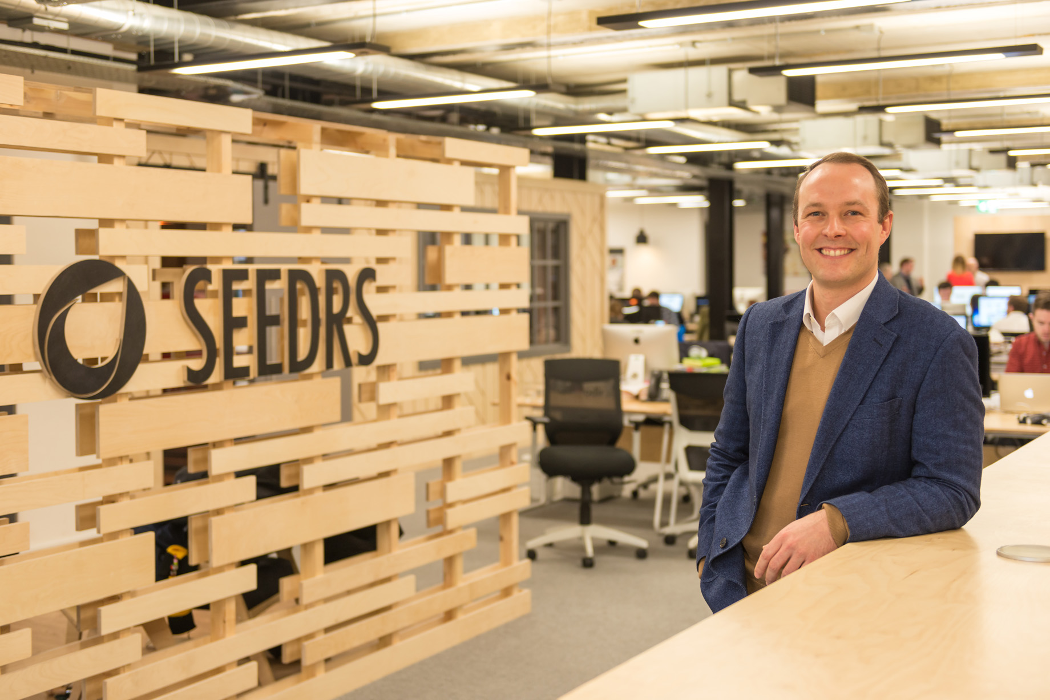 Seedrs announces record trading activity