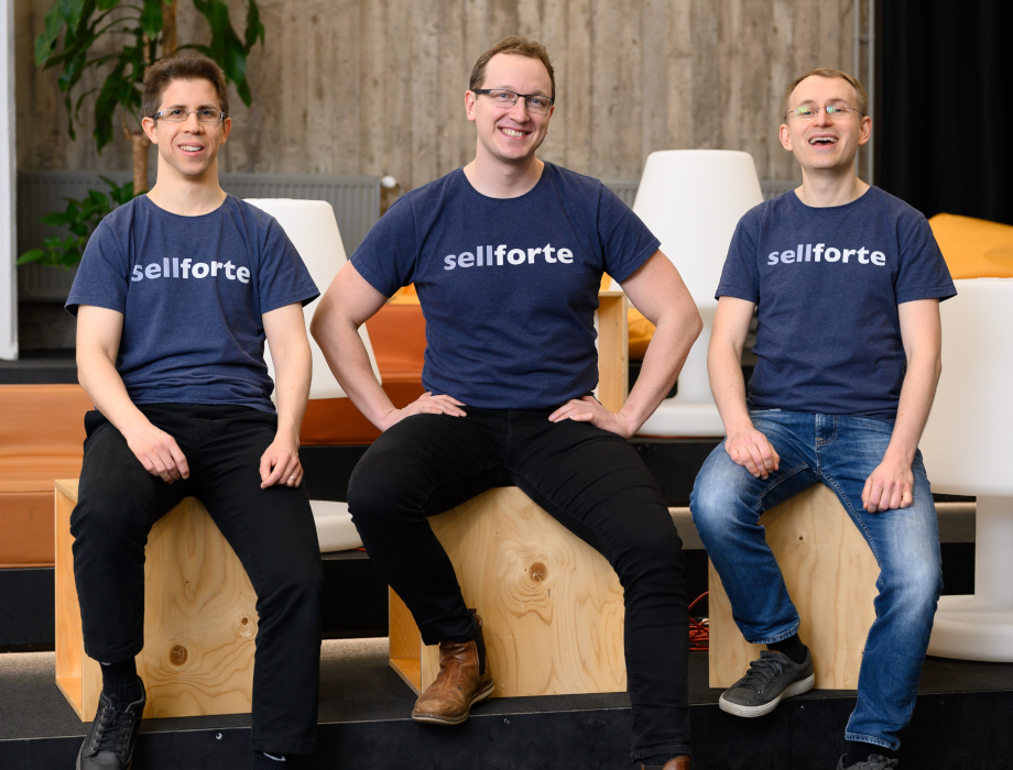 Sellforte raises €4 million to bring science to marketing