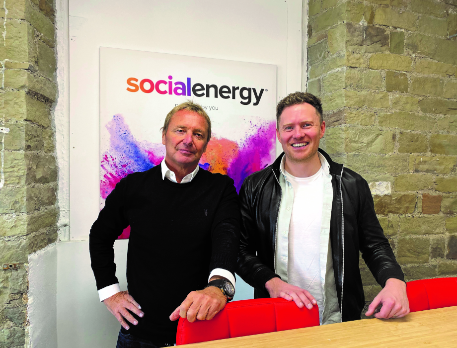 Cleantech firm Social Energy receives investment to pursue rapid growth