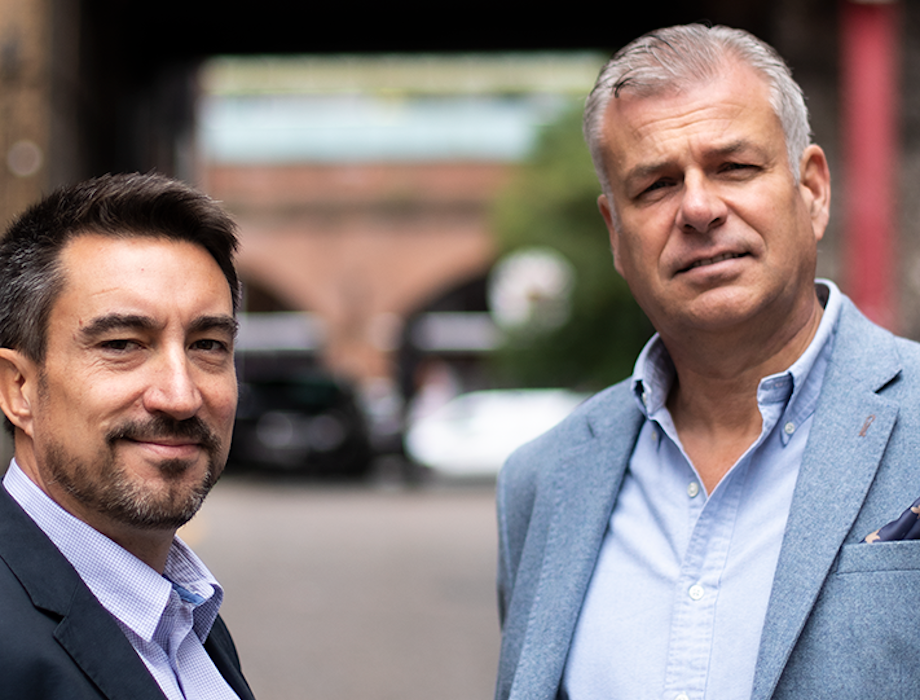 Crawford duo provide £1m follow-on funding to Trio