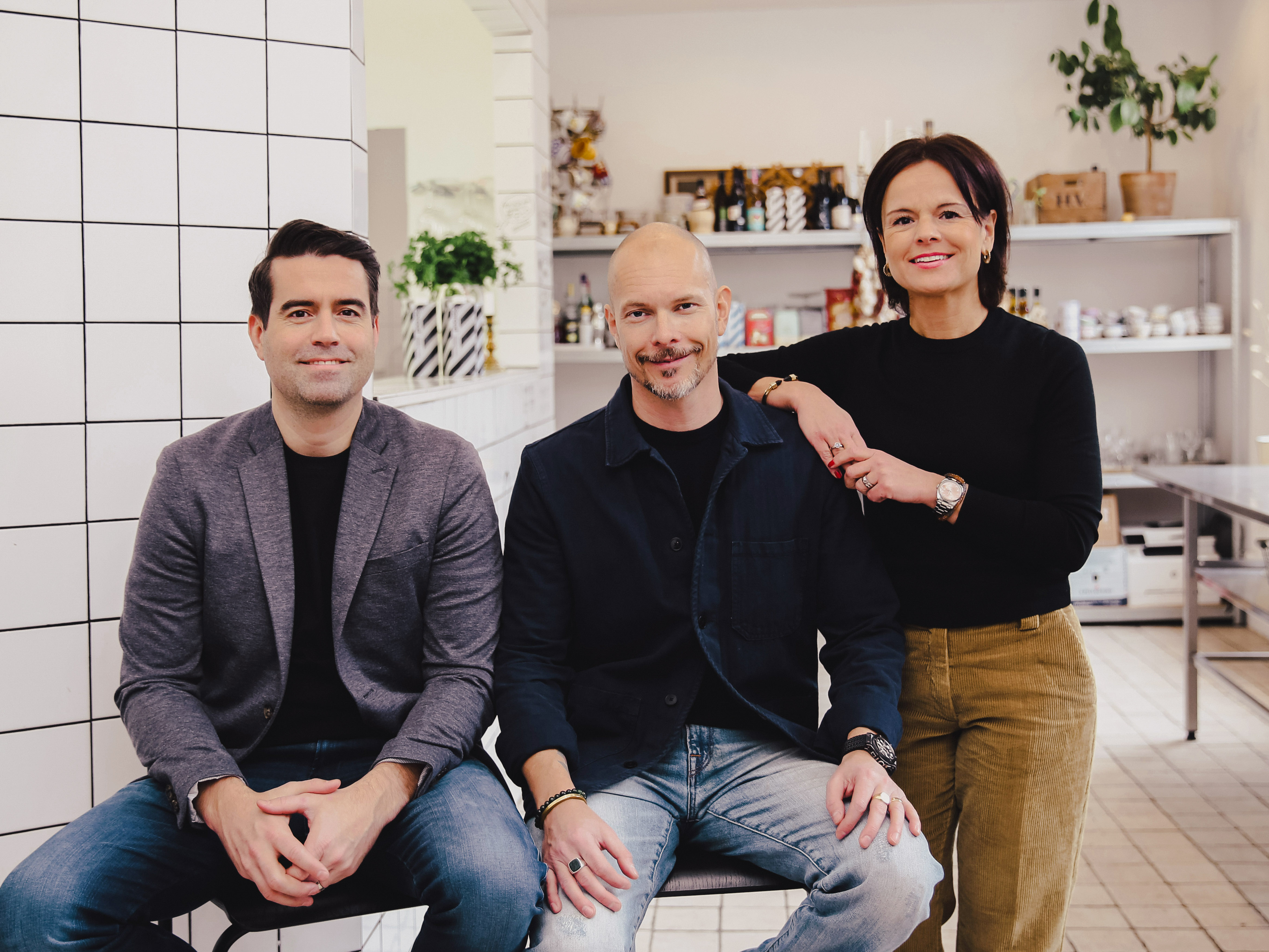 Swedish startup Sproud raises £4.8m from London-based VGC Partners for plant-based milk