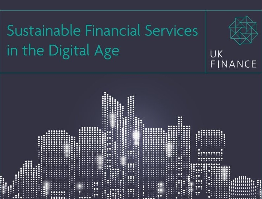 UK Finance and Parker Fitzgerald publish report on the safeguarding of data