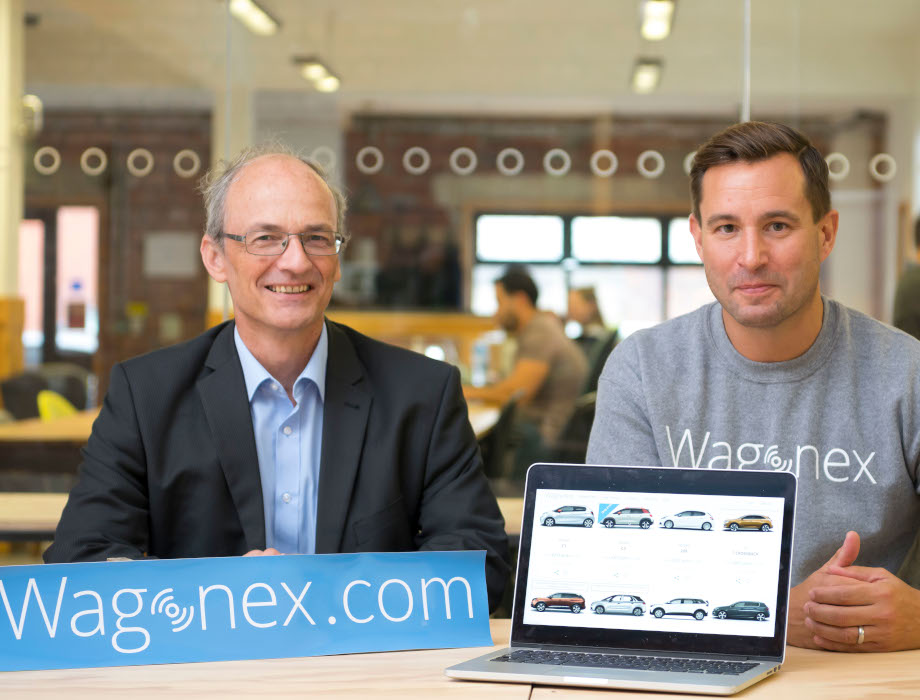 Car subscription platform Wagonex set for global growth