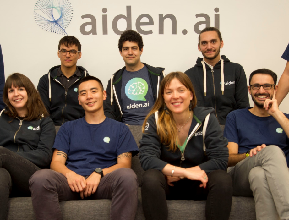 Partech leads $1.6 million seed round for AI analytics firm Aiden.ai