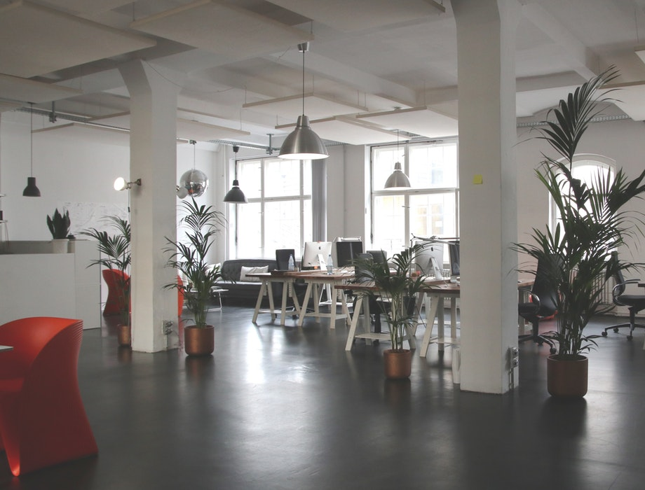 Kitt secures £2 million investment to transform the office leasing market
