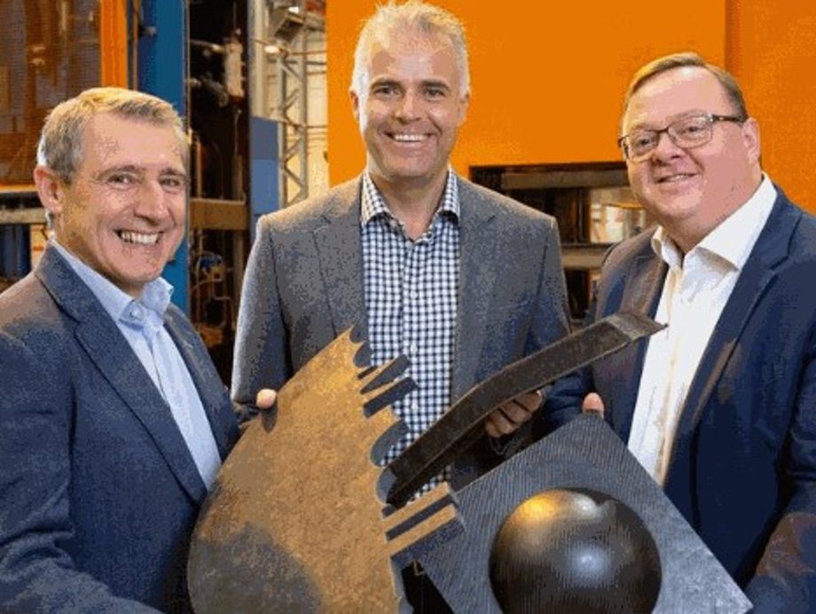 CFP Composites secures £1.8m investment from Midven