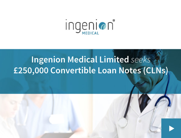 Ingenion Medical