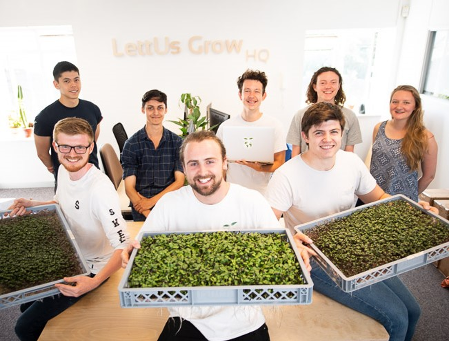 LettUs Grow secures £1 million funding